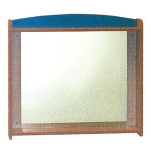 Specchio pensile