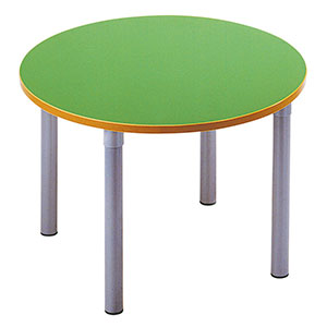 Tavolo tondo
