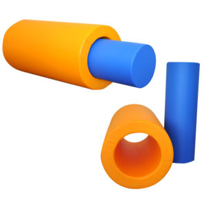 Tunnel cilindrico