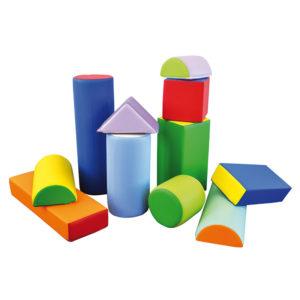 Forme geometriche base 30