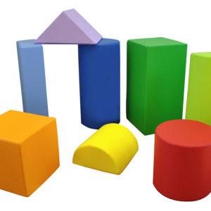 Forme geometriche base 40