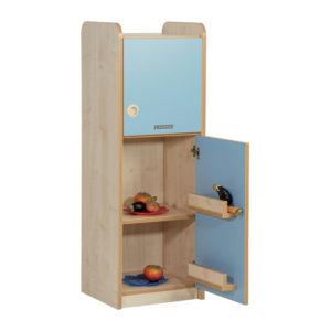 Mobile frigorifero gioco