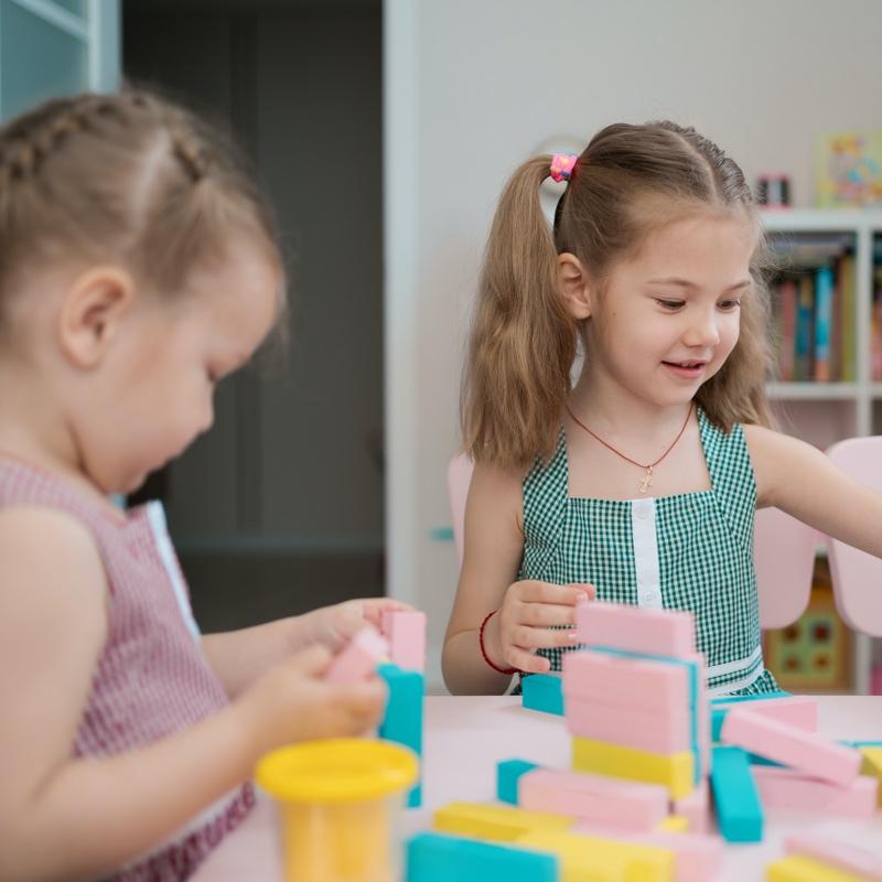 Il gioco: sviluppo affettivo, cognitivo e sociale