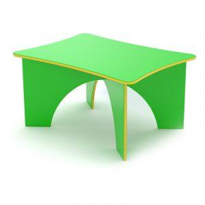 Tavolino Esterno Polietilene